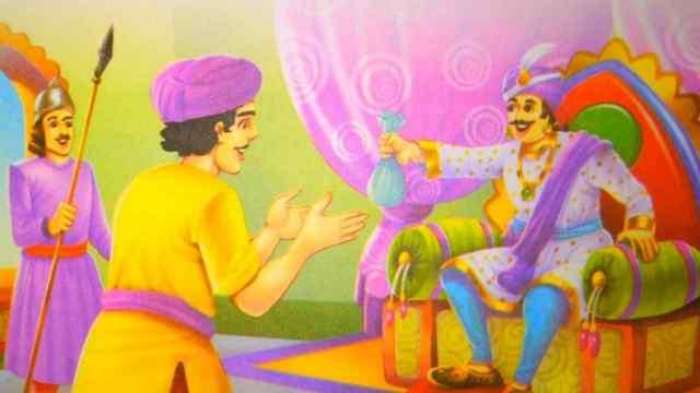 In Hindiददिमा की कहानिय