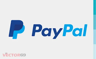 Logo PayPal - Download Vector File SVG (Scalable Vector Graphics)
