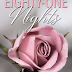 Preorder Blitz - Eighty-One Nights by Georgia Cates