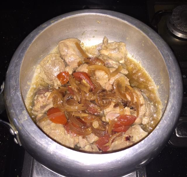Shobha's Food Mazaa: KONKANI MUTTON CURRY