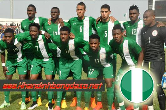 Soi kèo, Soi kèo bóng đá Nigeria vs Cameroon www.nhandinhbongdaso.net