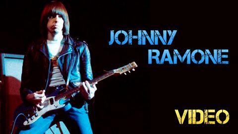 Johnny Ramone: Biografía y Equipo