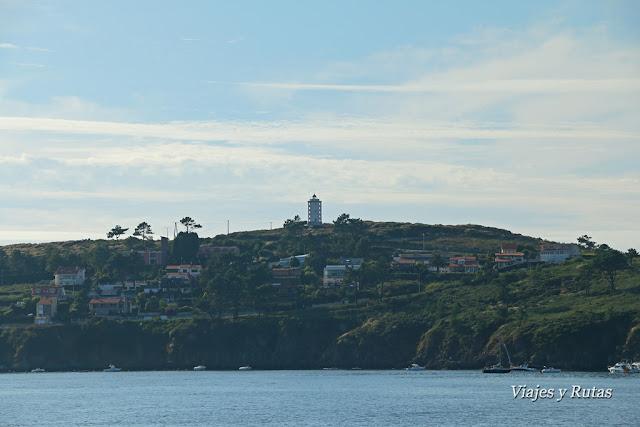 Concejo de Oleiros, La Coruña