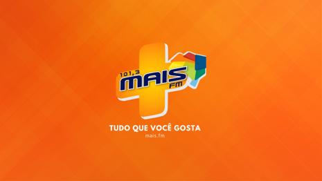 Rádio Mais FM Brasília DF