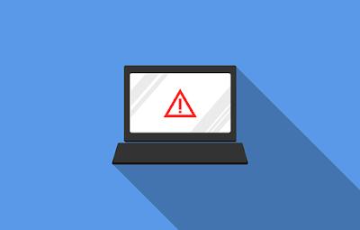5 Jenis Virus Paling Sering Menyerang Komputer