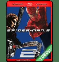 EL HOMBRE ARAÑA 2 (2004) EXTENDED FULL 1080P HD MKV ESPAÑOL LATINO