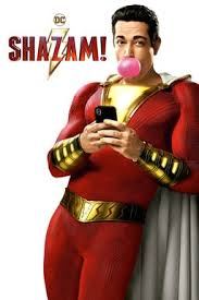 Shazam! (2019) BluRay [Dual-Audio] [Hindi DD5.1 + English 5.1] 480p, 720p & 1080p x264 ESubs