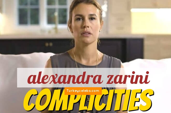 alexandra zarini complicities stepfather for sexually molesting.