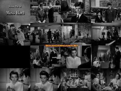 La barrera invisible(1947) Gentleman's Agreement - Fotogramas
