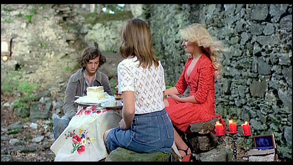 MALADOLESCENZA (LEGENDADO/1080P) – 1977 12