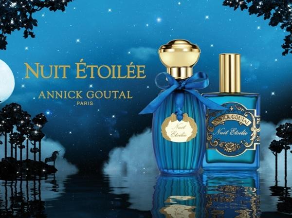 Nuit Etoilee Eau De Parfum by Annick Goutal