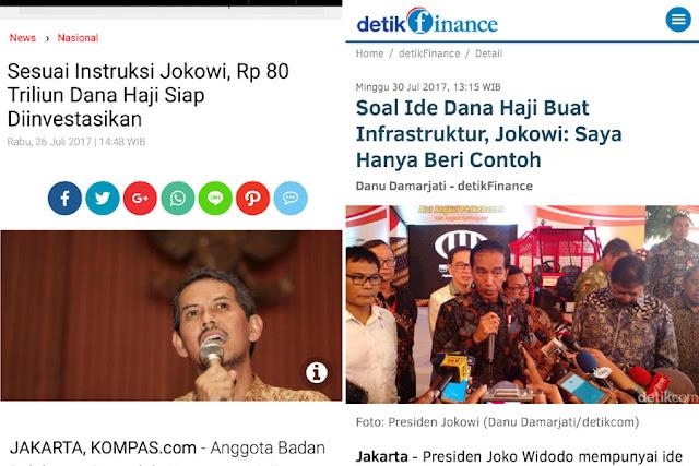 """Anggito Abimanyu """"Korban"""" Kesekian Jokowi"""