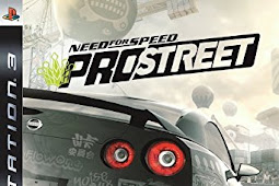 Need for Speed Pro Street [5.31 GB] PS3 CFW