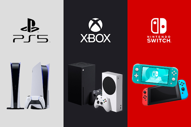 Nintendo Konsolları Neden Her Zaman En Güçsüz Konsollar Olur?