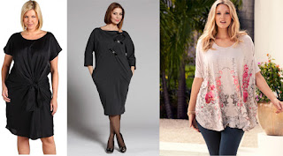Kilolu ve Kısa Boylu Kadınlara Özel Kıyafet Önerileri