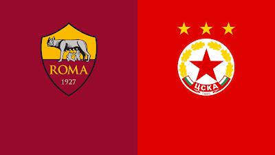 مشاهدة مباراة روما ضد سسكا صوفيا 29-10-2020 بث مباشر في الدوري الاوروبي