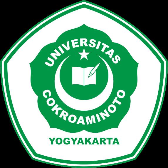 Logo Universitas Cokroaminoto Yogyakarta Format Cdr Png Hd Logodud Format Cdr Png Ai Eps