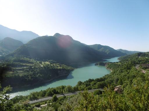 El Camí al Berguedà la Cerdanya i el Capcir