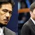 Pacquiao and Sotto to UN: Walang pwedeng makialam dito sa atin, Hindi pwedeng makisawsaw ang ibang bansa.