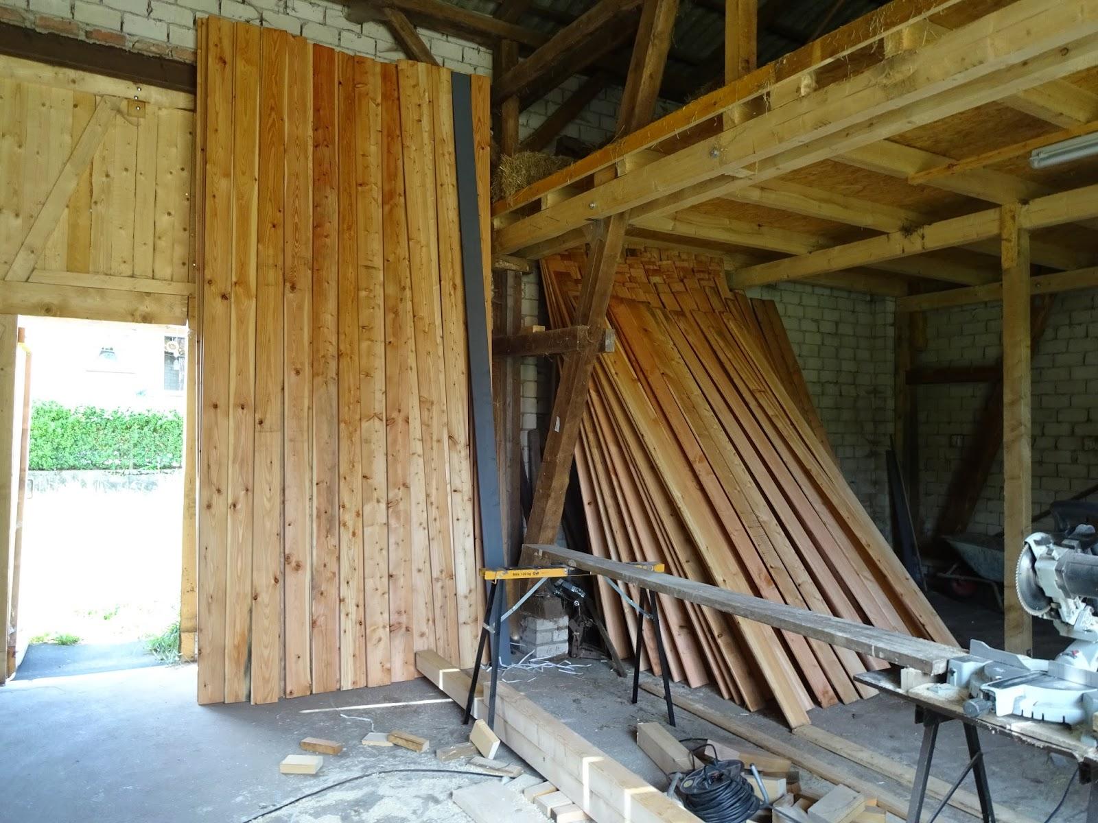 ein traumhaus f r familie s step by step zum carport 6. Black Bedroom Furniture Sets. Home Design Ideas