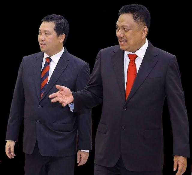 Kaleidoskop Pemerintah Provinsi Sulawesi Utara (Sulut) Tahun 2020, April- Juni