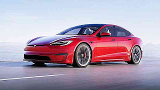 تسلا Tesla Model S 2021: سيارة السيدان الكهربائية الجديدة السعر، تاريخ الإصدار