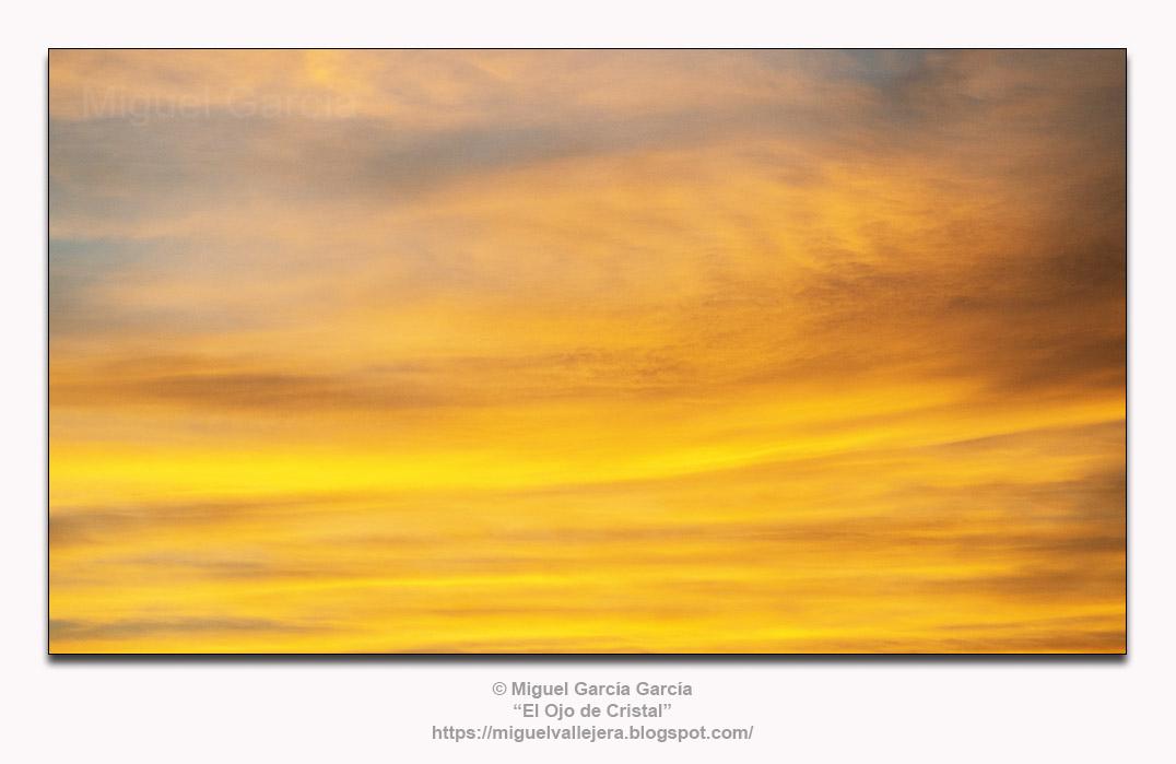 Playa Arica, la paleta del pintor.