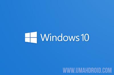 Microsoft Windows 10 SL Terbaru
