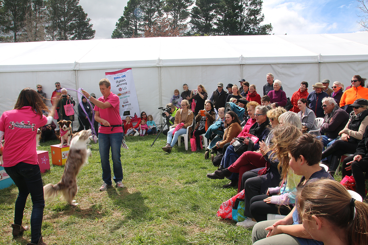 Bowral Home & Garden Show - Sept 9 & 10 | Australian Dog Lover