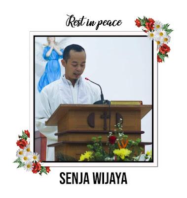 RIP Pak Senja Wijaya