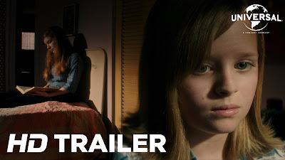 Ver trailer HD de Ouija - el origen del mal