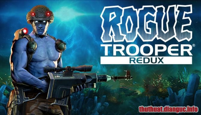 Download Game Rogue Trooper Redux Full Crack