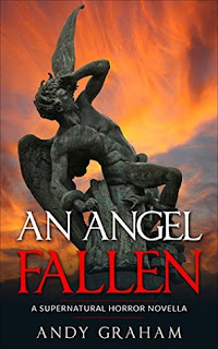 An Angel Fallen by Andy Graham