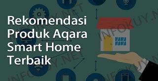 Aqara Smart Home Terbaik