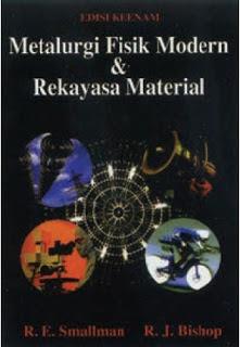 METALURGI FISIK MODERN & REKAYASA MATERIAL