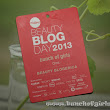 Bunchstyle Beauty Blog Day i vikend ~ bunch of girls