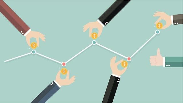 Mengenal Strategi DCA Yang Cocok Untuk Investor Saham Pemula