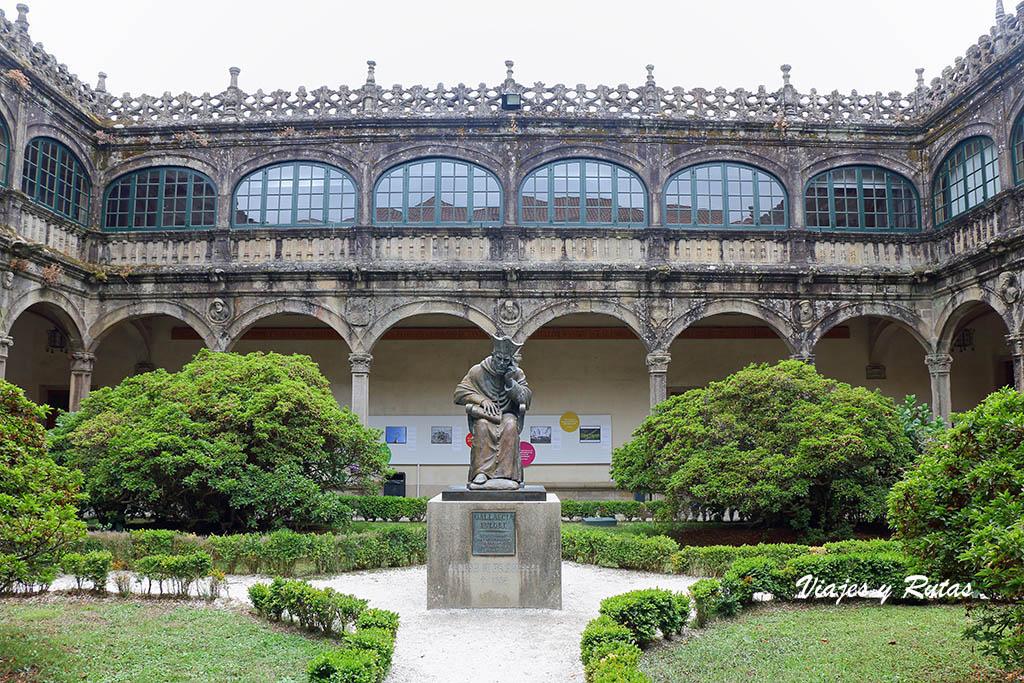 Palacio Fonseca, Santiago de Compostela