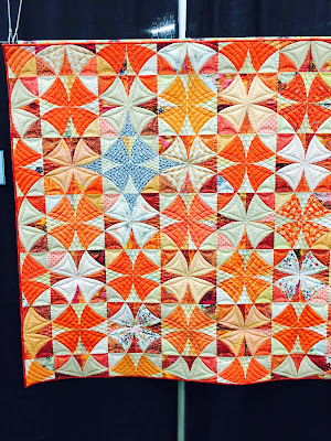 Sweet P Quilting And Creations The Show Must Go Ond Ond On