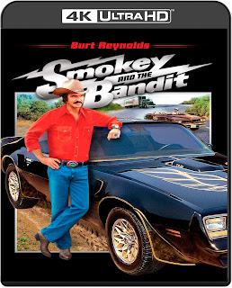 Smokey and the Bandit [1977] [UHD] [Latino]