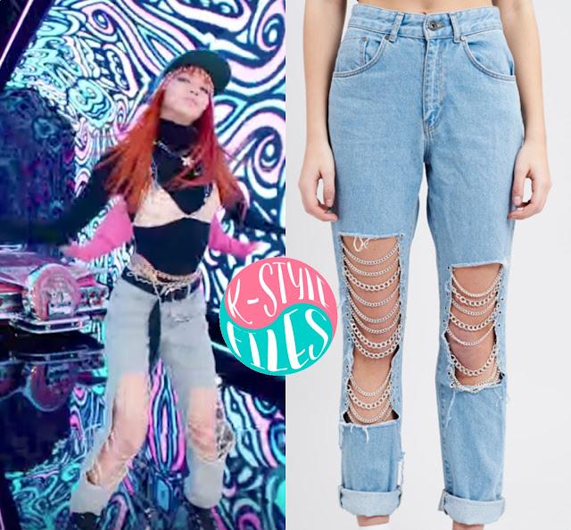 Blackpink Jeans Www Picswe Com