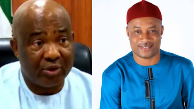 Imo State Assembly Stops Pension For Former Governors And Speakers