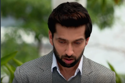 Ishqbaaz: Totally Not Expected Adorable Move By Anika