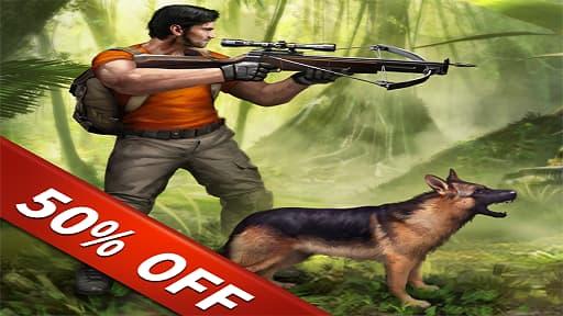 تحميل لعبة Survival Ark PRO مهكرة