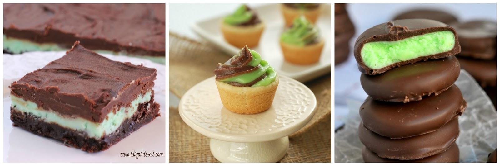 mint3 13 Mint Recipes 15