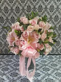 Bunga Rangkaian Valentine 2