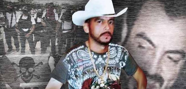 """El Ondeado """"M-1"""" y su feroz batalla contra Arturo Beltran Leyva en el Cártel de Sinaloa"""
