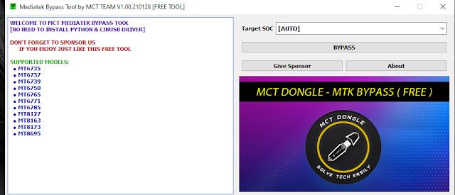 MediaTech Bypass Tool Free Download