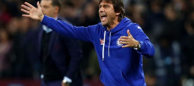 Conte Dinilai Kurang Memahami Cara Kerja Chelsea
