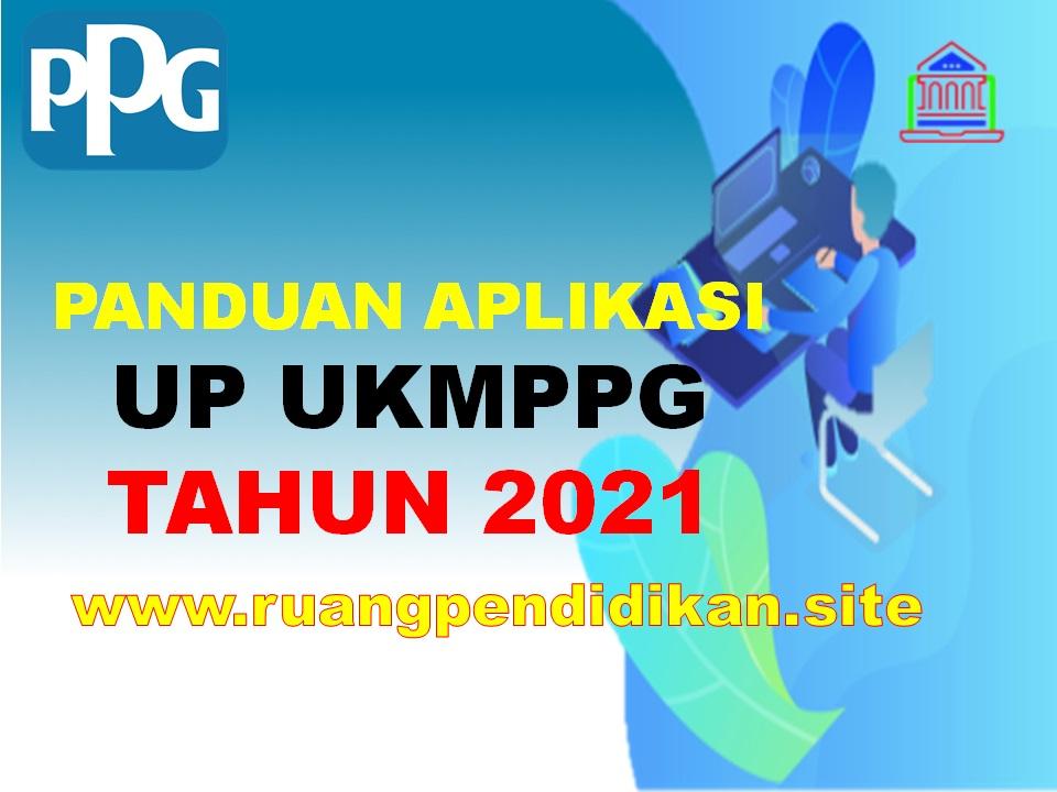 Aplikasi Ujian UP UKMPPG